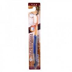 зубная щетка с ионами золота neo-ion neo gold-ion toothbrush
