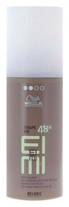 Гель для волос Wella