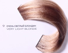 LOREAL PROFESSIONNEL 9 краска для волос / ДИАРИШЕСС 50 мл