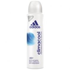 ADIDAS Дезодорант-антиперспирант Climacool 150 мл