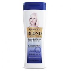 KERANOVE Шампунь Блики платины для окрашенных и мелированных волос 250 мл