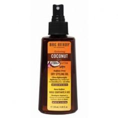 MARC ANTHONY Сухое масло для укладки волос с маслами кокоса и дерева ши 120 мл