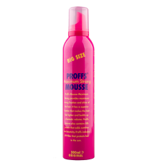 Мусс для укладки волос PROFFS Долговременный объем 300 мл