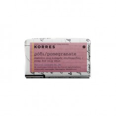 Korres Мыло для жирной кожи лица с гранатом 125г