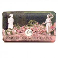 Нести Данте мыло Emozioni In Toscana Цветущий сад 250г NESTI DANTE