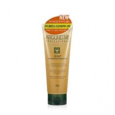 Шампунь питательный для волос и кожи головы, 230 мл (Welcos)