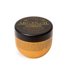 Интенсивный восстанавливающий увлажняющий уход с маслом арганы для волос, 250 г (Kativa)