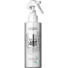 L'OREAL PROFESSIONNEL Спрей для укладки волос для объема термомоделирующий фиксирующий TECNI.ART Pli 190 мл