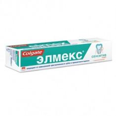 Elmex Зубная паста Сенситив Плюс 75мл