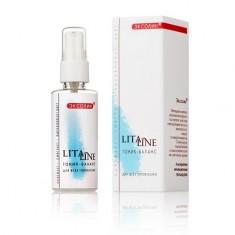 LitaLine, Тоник-баланс для лица, 200 мл