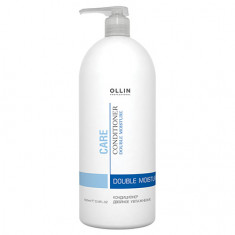OLLIN, Кондиционер Care Double Moisture, 1000 мл OLLIN PROFESSIONAL