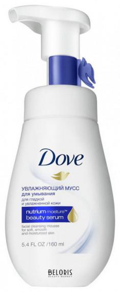 Мусс для лица Dove