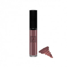Блеск для губ в тубе суперстойкий Make-Up Atelier Paris RW46 романтик 7,5 мл