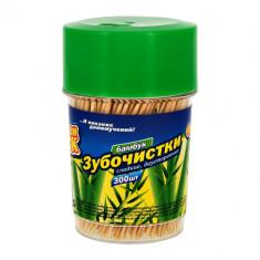 Зубочистки ФРЕКЕН БОК Бамбук 300 шт