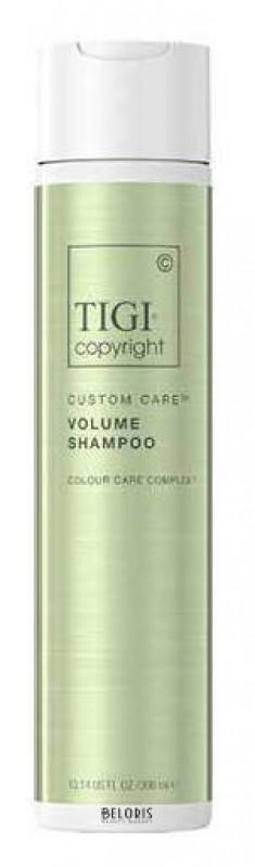 Шампунь для волос Tigi
