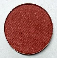 Тени прессованные Make-Up Atelier Paris Т023 медный умбер, запаска 2г