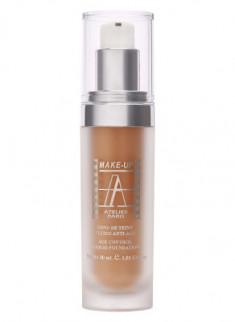 Тон-флюид антивозрастной Make-Up Atelier Paris 2A AFL2A светло-абрикосовый, 30мл