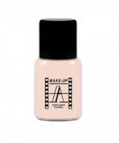 База увлажняющая с эффектом сияния Make-Up Atelier Paris Base Teint Éclat 5BASEE 5 мл