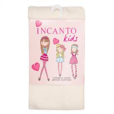 Детские колготки INCANTO KIDS Latte 116-122