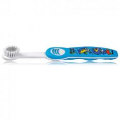 Silver Care baby зубная щетка 6-36мес арт4354