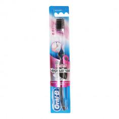 Oral-B Зубная щетка UltraThin Бережная забота о деснах Черный чай