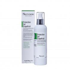 SKINDOM Гель защитный с экстрактом грейпфрута / PROTECTION GEL GRAPEFRUIT 220 мл