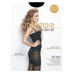 Колготки женские INNAMORE SUPER SLIM 40 den тон Nero р-р 3