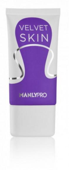 Тональный крем Velvet Skin Manly PRO VS3