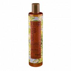 EcoLab, Шампунь для волос «Глубокое питание и блеск», 350 мл