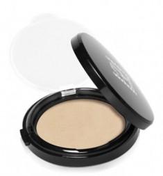 Пудра компактная перламутровая Make-Up Atelier Paris Antishine Compact Iridescent CPML лунный свет 10г
