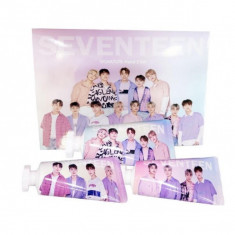 набор кремов для рук the saem seventeen signature hand 3 set