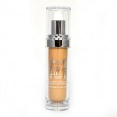 Тон флюид водоустойчивый Make-Up Atelier Paris 3Y FLW3Y натуральный золотистый 30 мл