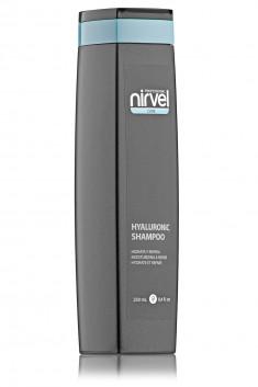 NIRVEL PROFESSIONAL Шампунь с гиалуроновой кислотой / HYALURONIC SHAMPOO 250 мл