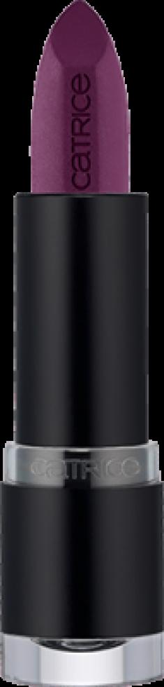 Матовая губная помада Ultimate Matt Lipstick Catrice 040 ежевичный