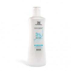 TNL, Крем-окислитель Oxigent 3% (10 Vol), 1000 мл TNL Professional