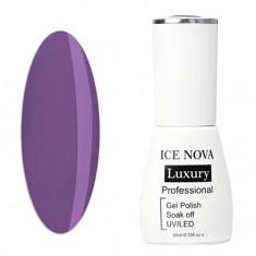 Ice Nova, Гель-лак Luxury №153