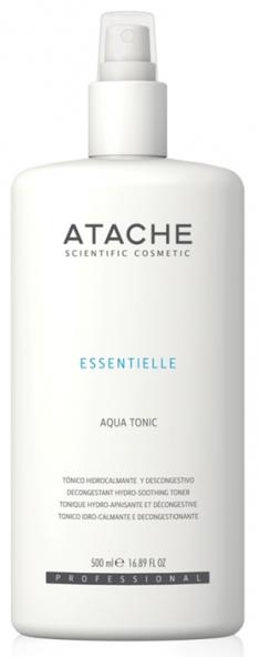 ATACHE Аква-тоник для всех типов кожи 500 мл