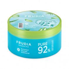Frudia, Гель для лица и тела My Orchard Aloe, 300 г