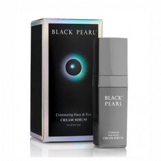 Sea of SPA, Крем-сыворотка для лица Black Pearl, 30 мл